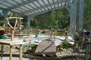 Zazu's House Sanctuary